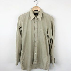 Christian Dior Monsieur Button Down Shirt